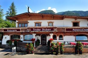obrázek - Hotel Tiroler Stuben