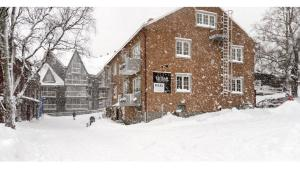 Gästhuset i Åre - Hotel