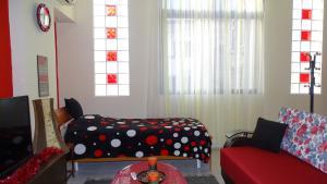 Central Apartments Shoshi, Ferienwohnungen  Tirana - big - 43