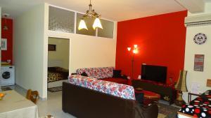 Central Apartments Shoshi, Ferienwohnungen  Tirana - big - 42
