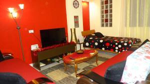 Central Apartments Shoshi, Ferienwohnungen  Tirana - big - 1