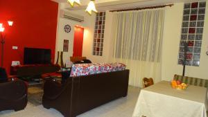Central Apartments Shoshi, Ferienwohnungen  Tirana - big - 80