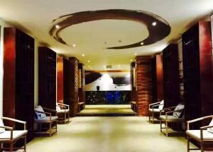 obrázek - Bushe Jingpin Holiday Hotel