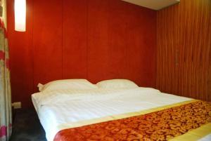 Rich&Young Seasons Park Service Apartment, Ferienwohnungen  Peking - big - 27