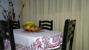 Central Apartments Shoshi, Ferienwohnungen  Tirana - big - 14