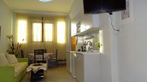 Central Apartments Shoshi, Ferienwohnungen  Tirana - big - 18
