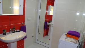 Central Apartments Shoshi, Ferienwohnungen  Tirana - big - 17