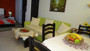 Central Apartments Shoshi, Ferienwohnungen  Tirana - big - 69