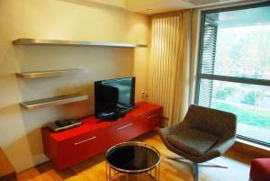 Rich&Young Seasons Park Service Apartment, Apartments  Beijing - big - 28