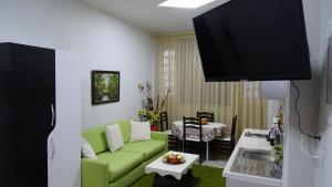 Central Apartments Shoshi, Ferienwohnungen  Tirana - big - 11