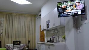 Central Apartments Shoshi, Ferienwohnungen  Tirana - big - 9