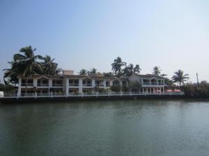 Auberges de jeunesse - Hotel Riverside
