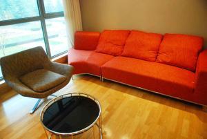 Rich&Young Seasons Park Service Apartment, Ferienwohnungen  Peking - big - 16