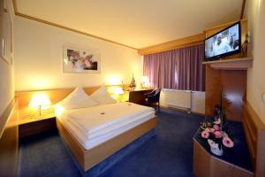 Hotel Bavaria Brehna - Landsberg