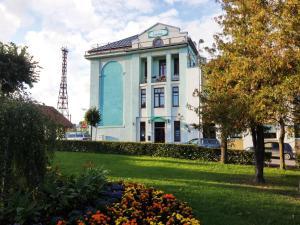 Hotel Ludza - Nirza