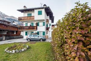 Villa Marangoi - Stayincortina - AbcAlberghi.com