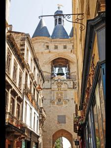 Bordeaux Historique
