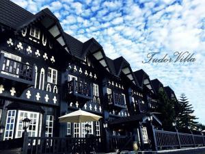 Tudor Dynasty Homestay, Проживание в семье  Yanliau - big - 1