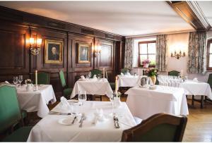 Romantik Hotel Gmachl (34 of 58)