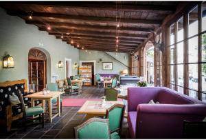 Romantik Hotel Gmachl (9 of 59)