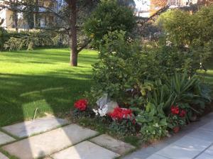 La Veranda Sul Giardino, Bed & Breakfast - Corinaldo