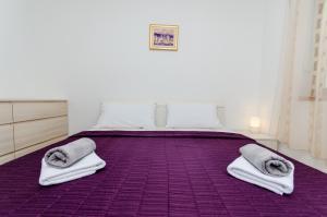 Apartment Ivona, Apartmanok  Trogir - big - 21