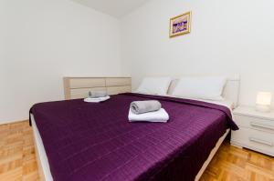 Apartment Ivona, Appartamenti  Trogir - big - 22
