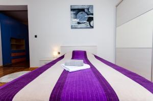 Apartment Ivona, Apartmanok  Trogir - big - 23