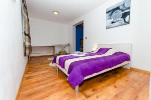 Apartment Ivona, Apartmanok  Trogir - big - 25