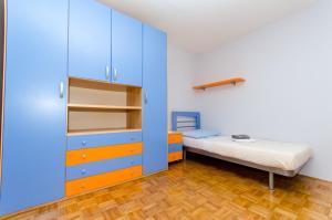 Apartment Ivona, Apartmanok  Trogir - big - 27