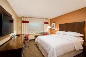 Four Points by Sheraton Cincinnati North/West Chester, Hotels  West Chester - big - 25
