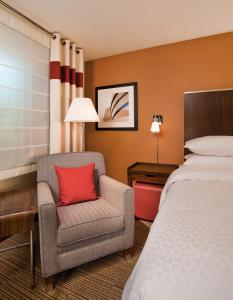 Four Points by Sheraton Cincinnati North/West Chester, Hotels  West Chester - big - 22