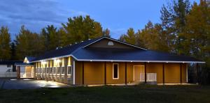The Lion Inn&Suites - Hotel - Chetwynd