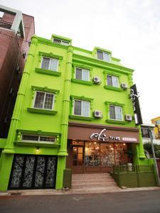Hostels und Jugendherbergen - Yeosu Inn Guesthouse