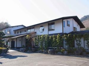 Accommodation in Izu