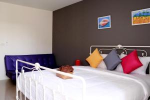 Apartment Khunpa, Apartmány  Lamai - big - 124