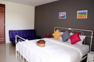 Apartment Khunpa, Apartmány  Lamai - big - 12