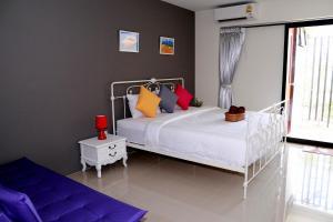 Apartment Khunpa, Apartmány  Lamai - big - 122