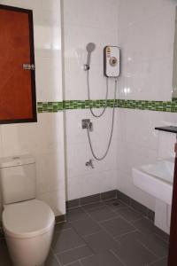 Apartment Khunpa, Apartmány  Lamai - big - 116