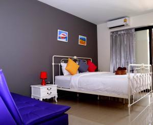 Apartment Khunpa, Apartmány  Lamai - big - 109