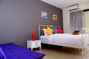Apartment Khunpa, Apartmány  Lamai - big - 105