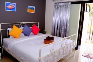 Apartment Khunpa, Apartmány  Lamai - big - 115