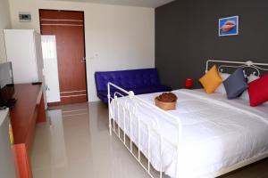 Apartment Khunpa, Apartmány  Lamai - big - 114
