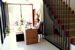 Apartment Khunpa, Apartmány  Lamai - big - 15