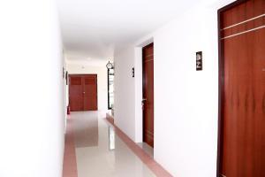 Apartment Khunpa, Apartmány  Lamai - big - 16