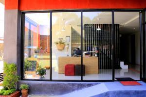 Apartment Khunpa, Apartmány  Lamai - big - 17
