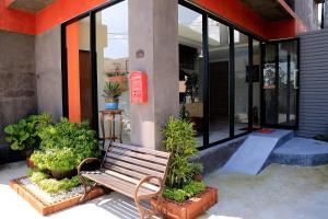 Apartment Khunpa, Apartmány  Lamai - big - 19