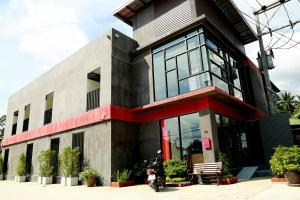 Apartment Khunpa, Apartmány  Lamai - big - 23