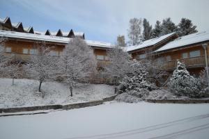 Albergo Rendola, Hotely  Asiago - big - 43