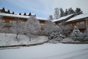 Albergo Rendola, Hotely  Asiago - big - 19